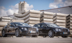 The Art by Bentley: Test Drive Fundación Sorigué