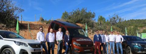 III Edición Día sobre Ruedas con Leonauto Peugeot