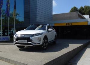 Sede RACC - Mitsubishi Eclipse Cross