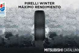 Promoción neumáticos invierno + cheque regalo