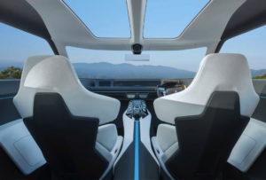 La innovación Mitsubishi no se detiene