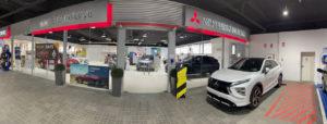 WOW DAYS: estrena un Mitsubishi con hasta un 40% de descuento