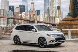 Logro histórico de Mitsubishi: 200.000 unidades PHEV vendidas en Europa