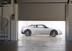 Lotus, los deportivos perfectos para rodar en circuito