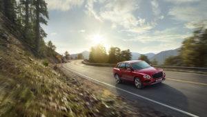 Bentley Bentayga V8, elegancia y rendimiento