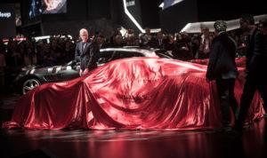 Cars Gallery en el Salón de Ginebra 2018