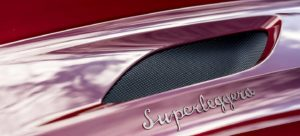Aston Martin más deportivo que nunca: nuevo DBS Superleggera