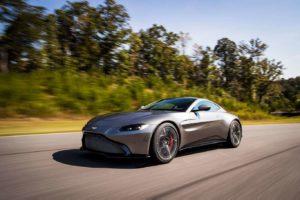 Vantage: la nueva generación de Aston Martin llega a Cars Gallery