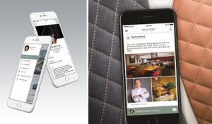 The Bentley Network, la exclusiva Red Social de Bentley