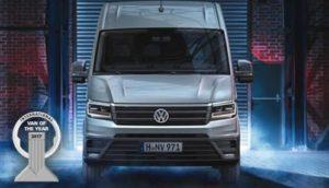 Nuevo Crafter, 100% Nuevo, 100% Volkswagen