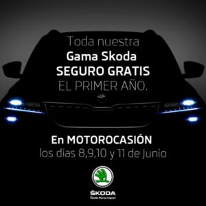 Marzá Import presente en Motorocasión Castellón 2017