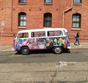 Volkswagen California, el camper de toda la vida 2