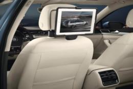 Soporte para iPad y tablets