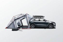 Accesorios originales Audi