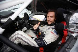Alex Riberas es el nuevo embajador de Motorsol Audi