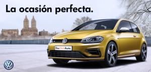 Volkswagen Das WeltAuto: mucho más que coches de ocasión