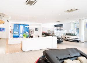Conoce los servicios de Volkswagen 4 Business en Motorsol