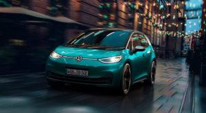 Novedades destacadas de Volkswagen en 2019
