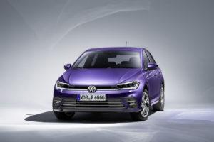 Volkswagen presenta el nuevo Polo, más tecnológico y con más equipamiento que nunca