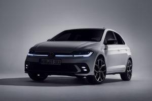 Premiere mundial del nuevo Volkswagen Polo GTI
