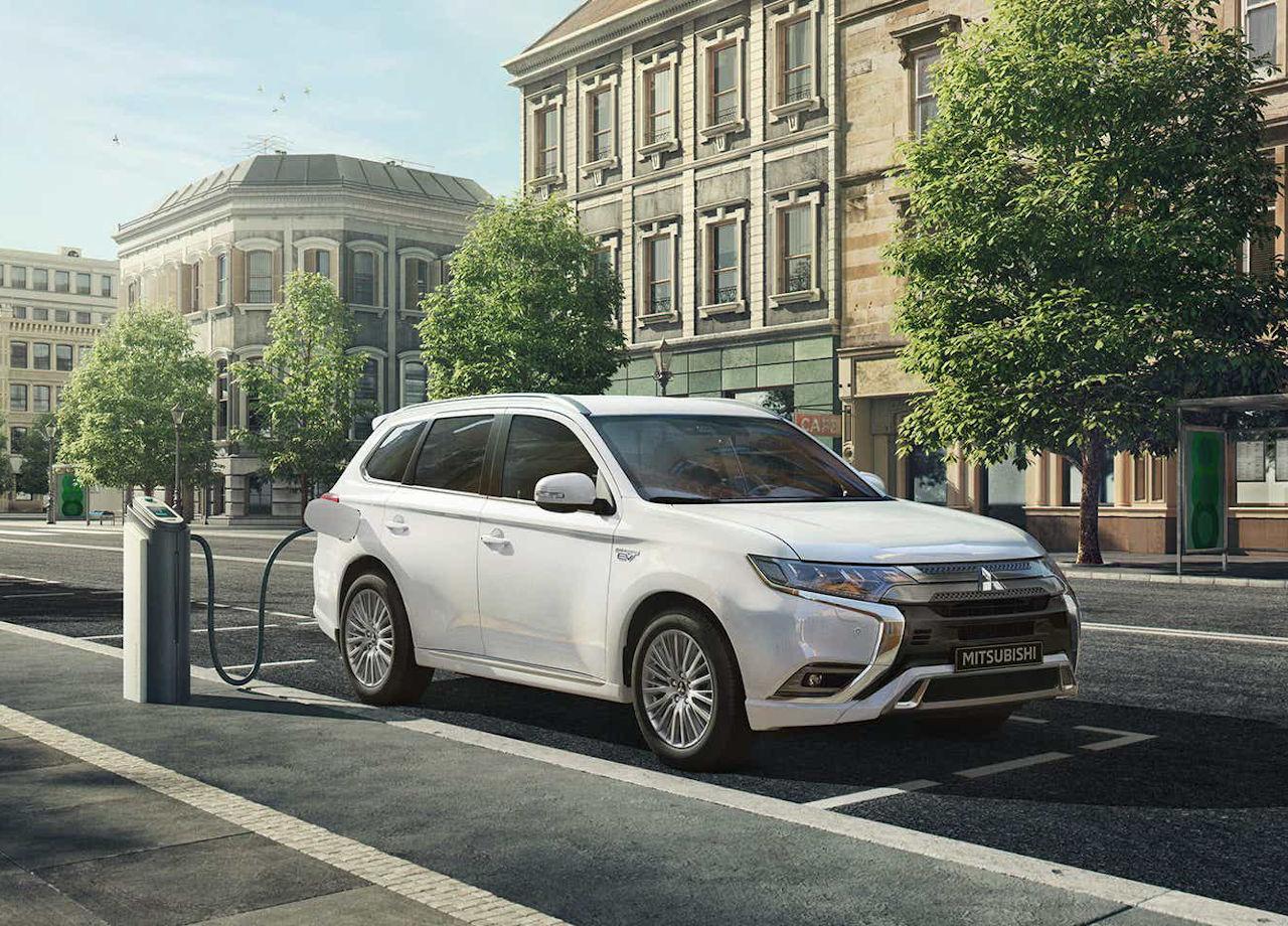 #ArrancamosDeNuevo haciendo más fácil la compra de un Mitsubishi