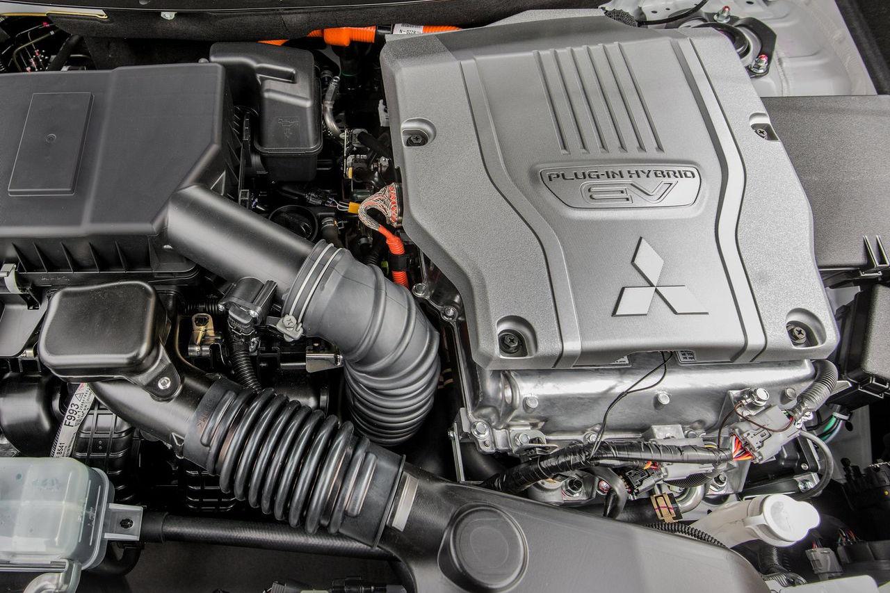 El futuro de Mitsubishi en Europa será electrificado