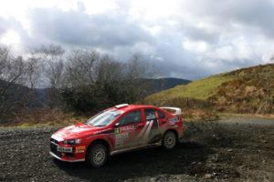 Mitsubishi relanza Ralliart, su división de competición