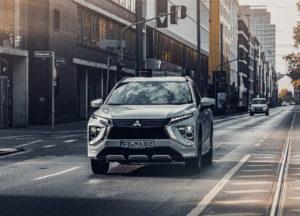 Mitsubishi fabricará nuevos modelos en Europa