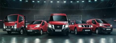 Nissan Empresas