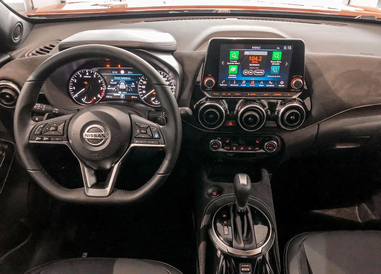 El nuevo Nissan Juke ya ha llegado a Motor Llansà
