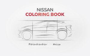Nissan te ofrece entretenimiento y actividades durante el confinamiento