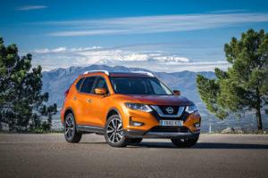 Nissan registra su mejor cuota de mercado desde agosto de 2018