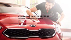 Kia Promise amplía la garantía oficial por la crisis del COVID-19