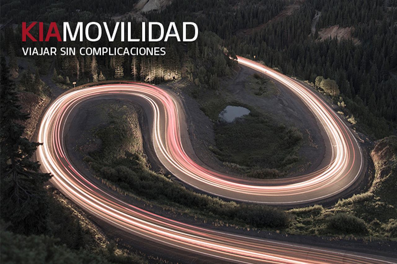 Asistencia en carretera Kia Movilidad: viaja sin preocupaciones