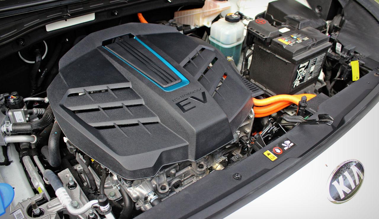 Comparativa: probamos los dos 100% eléctricos de Kia AR MOTORS